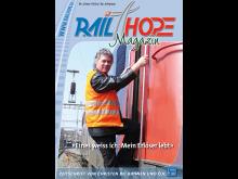 RailHope Magazin 1/2010