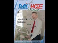 RailHope Magazin 1/2011