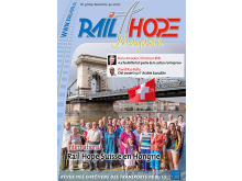 RailHope Magazin 3/2013 FR
