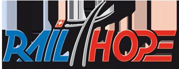Logo RailHope