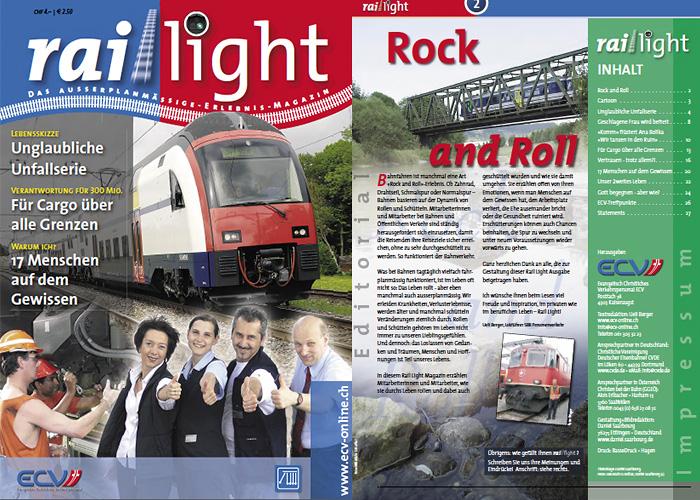 RailLight