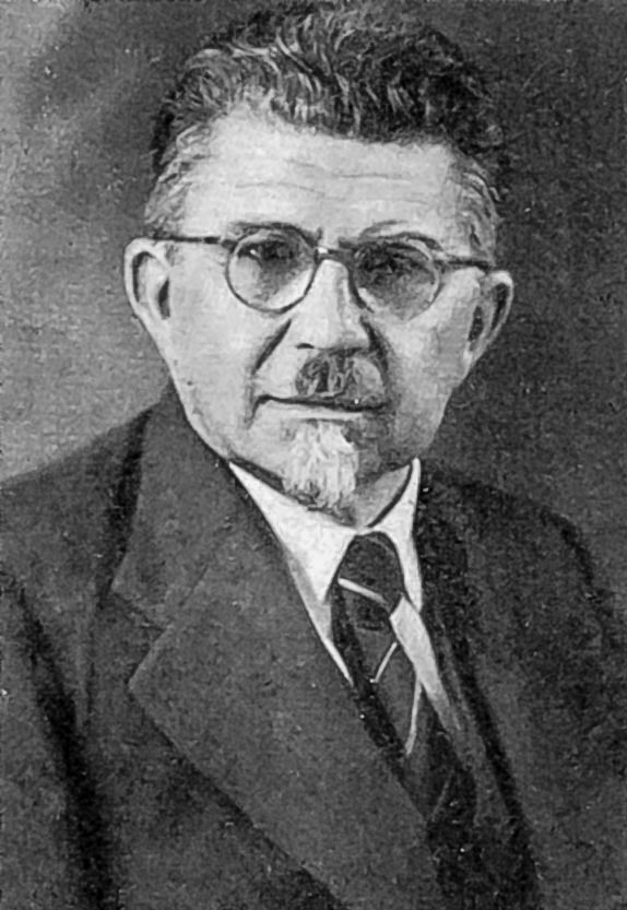 Rudolf Baltensperger