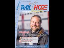 RailHope Magazin 1/2014