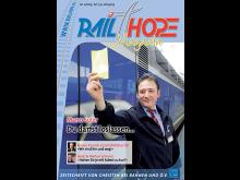 RailHope Magazin 2/2013