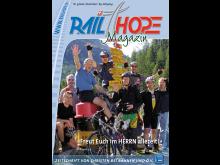 RailHope Magazin 3/2010