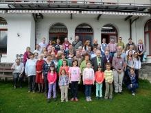 Frühlingstagung 2014 Wilderswil