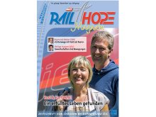RailHope Magazin 03/2014