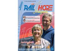 RailHope Magazin 03/2014 FR