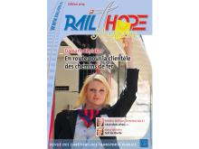 RailHope Magazin 02/2014 FR