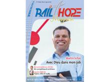 RailHope Magazin 01/2015 FR