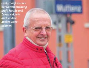 Emil Holliger