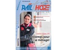 RailHope Magazin 01/2018 FR