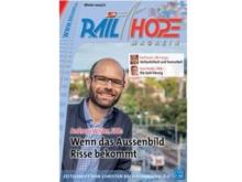 RailHope Magazin 03/2020 F